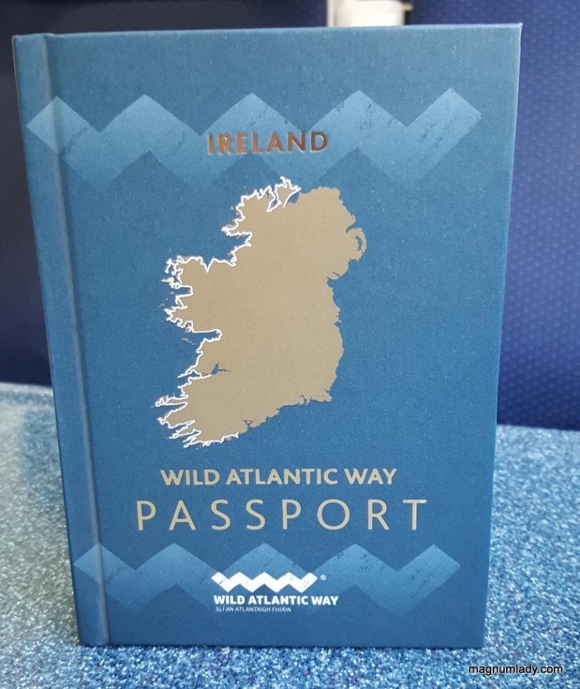 Wild Atlantic Way Passport