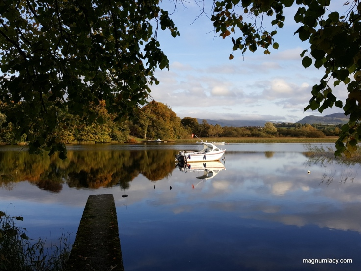 Autumn in Sligo