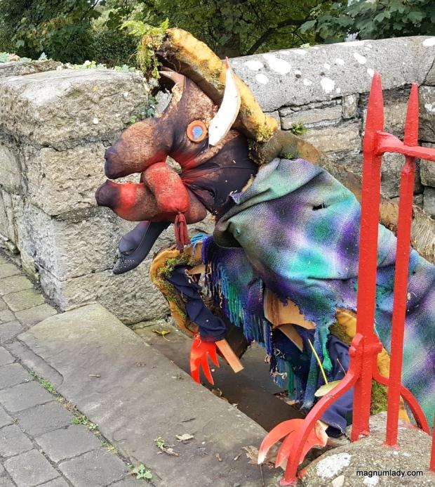 Easkey Scarecrow Festival
