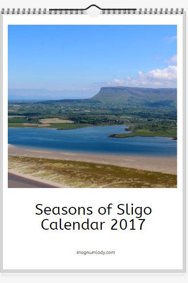 Seasons of Sligo Calendar 2017