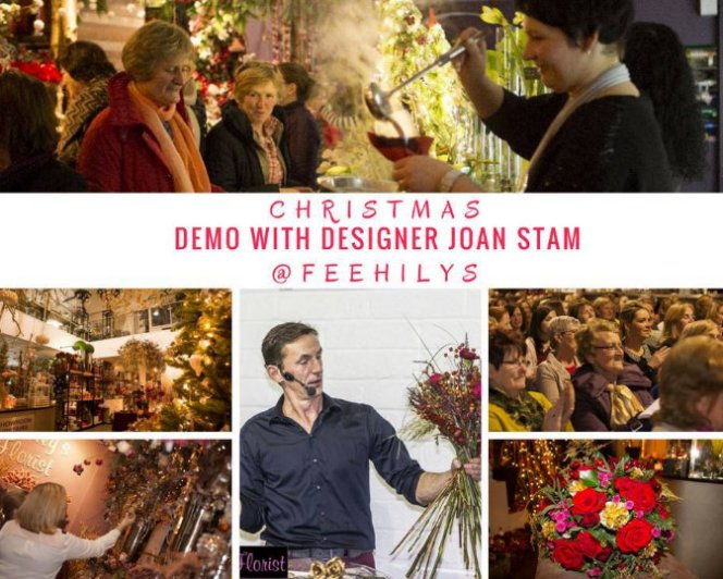 Feehily's Christmas Demo
