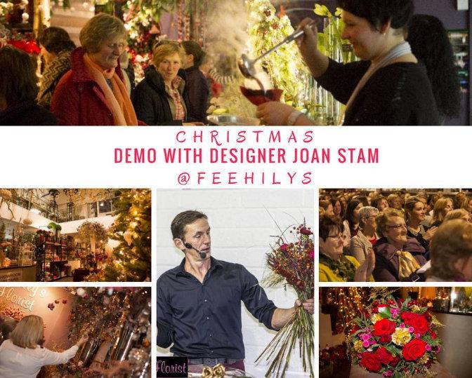 Feehily's Christmas Demo