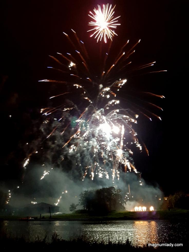Enniskillen Fireworks