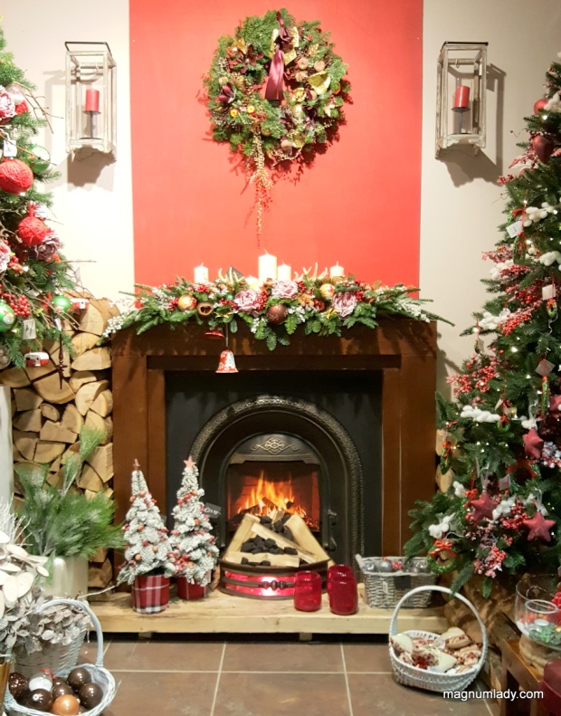 Feehily's Fireplace