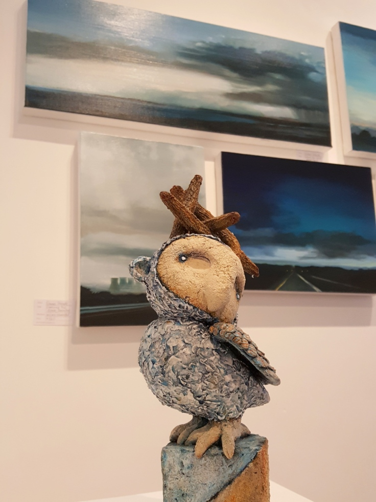 Hamilton Gallery Invited Artists