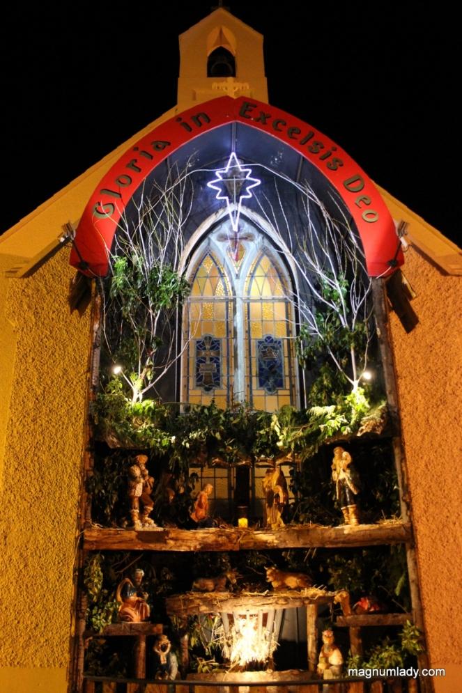 Strandhill Church