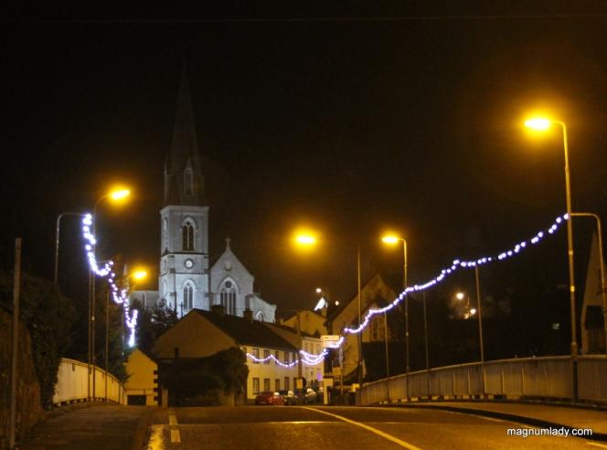 Collooney lights
