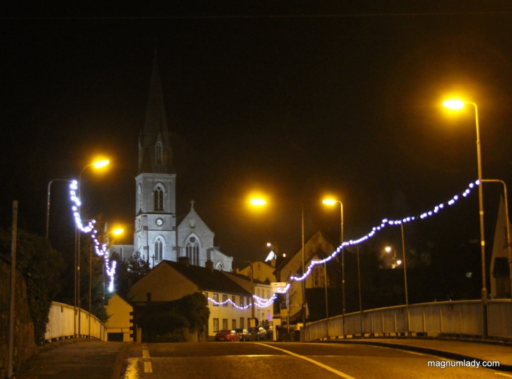Collooney lights
