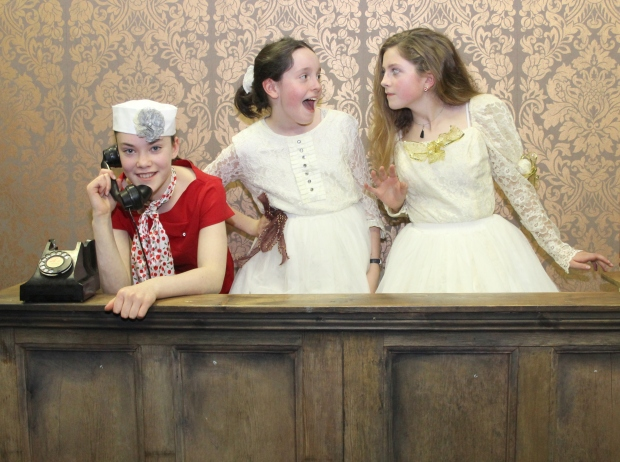 Sligo Youth Theatre