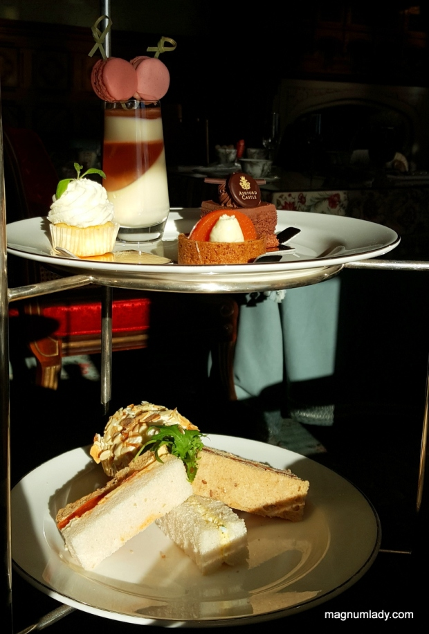Ashford Castle - Afternoon Tea