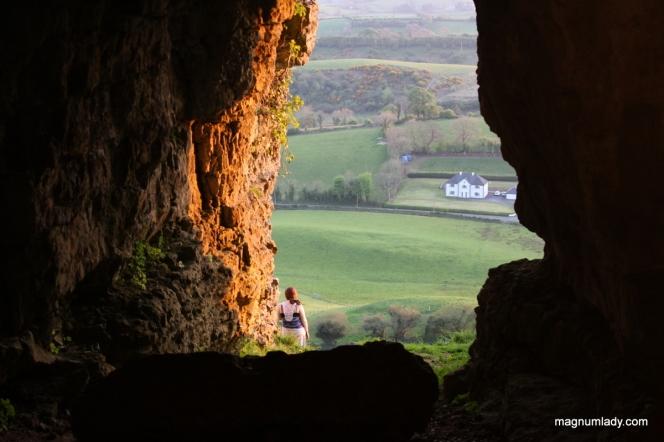 Caves of Keash, Sligo