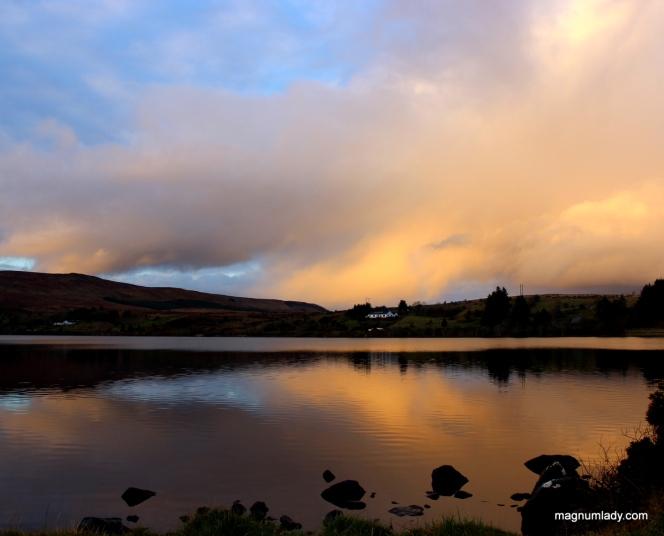 Lough Talt, Sligo