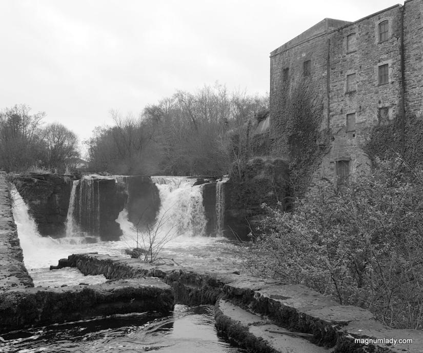 Mill Falls, Collooney