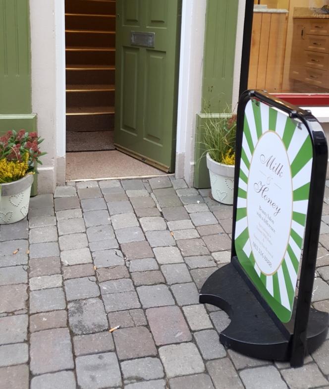 Perfect pampering in Sligo town – Magnumlady Blog