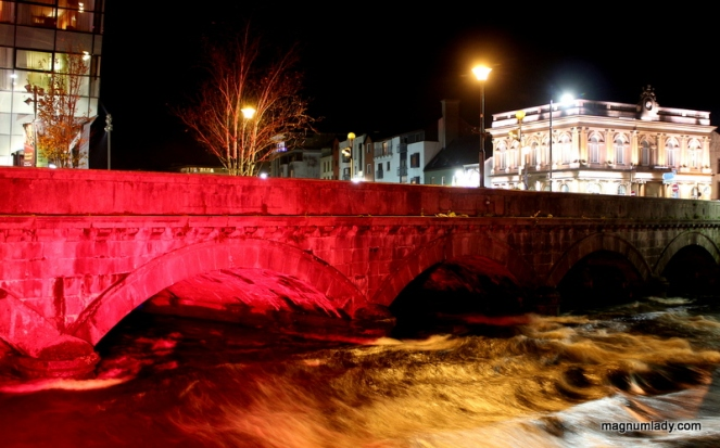Hyde Bridge, Sligo town