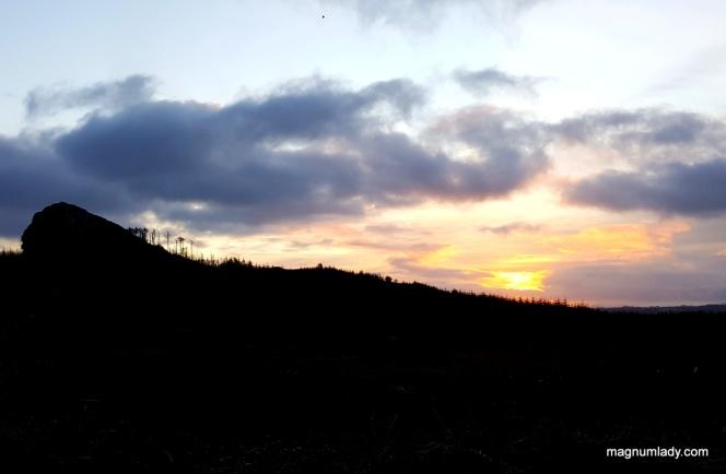 Coolaney, Sligo sunrise