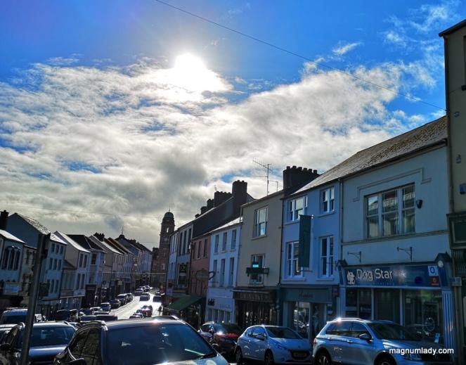 Darling Street, Enniskillen