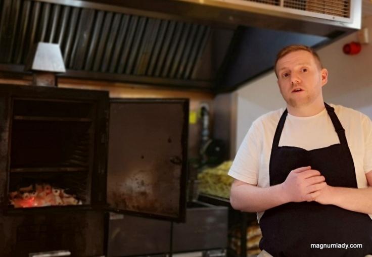 Firehouse, Enniskillen Taste Experience