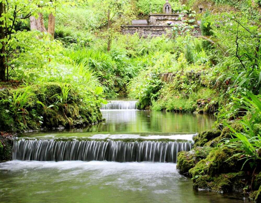 Waterfall Ireland